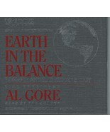 Earth in the Balance:Ecology and the Human Spirit;3 CDs;3hrs;Spec.Ltd.Ed... - $29.99