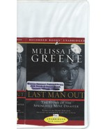 Last Man Out: The Story of the Springhill Mine Disaster;6 AudioCassettes... - $14.99