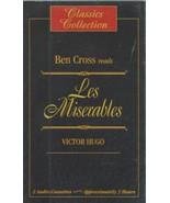 Les Miserables (Classics Collection);2 AudioCassettes;2hrs;Victor Hugo's... - $5.99