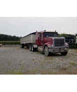 2000 International 9900 Eagle For Sale in Louisville, Illinois 62858 - $12,000.00