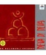 Deva Di Deva Dr. Balamurli Krishna - $3.00