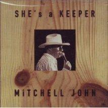 She's a Keeper Mitchell John - $15.00