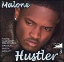 Hustler Malone - $4.00