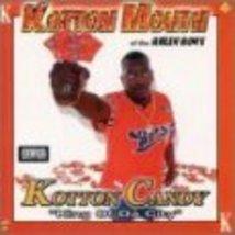 Kotton Candy Kotton Mouth - $4.00