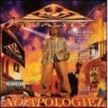 No Apologiez Reality - $4.00