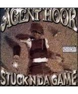 Stuck N Da Game Agent Hook - $4.00