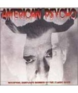 American Psycho Band of Pain - $4.00