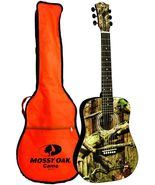 Camouflage Mossy Oak Steel String 34