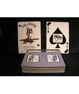 """Deck of Bee Casino Playing Cards From: """"The Silver Smith Casino""""- (sku#2... - $11.99"""