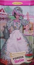 Mattel Pioneer Barbie Special Edition Doll  12680 1994 Mattel NRFB - $17.82
