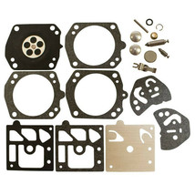 OEM Walbro Carburetor Kit fits K20-HDA for HDA-1-1 5-1 8-1 12-1 177-1 183-1 - $13.35