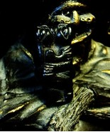 'Nubian Sex and Attraction Magick of the Gods Amulet' REAL AFRICAN MAGICK! - $96.00