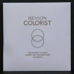 * 50 Revlon Hair Colorist Professional Coloring Sanitary Disposable Gloves NEW