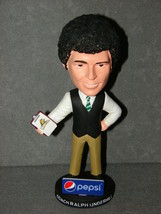 Wright State Raiders Basketball Bobblehead: Coach Ralph Underhill - $9.00