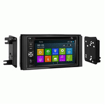 In Dash GPS Multimedia Navigation Radio for Subaru Impreza WRX STI 2011-... - $277.19