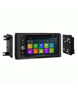 In Dash GPS Multimedia Navigation Radio for Subaru Impreza WRX STI 2011-... - $277.19