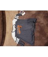 MLB Baltimore Orioles Womens' Triblend T-Shirt XL - $22.50