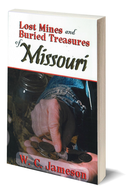 3d lost mines and buried treasures of missouri