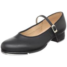 Bloch Women's Tap On Tap Shoe,Black,9 M US - $12.46