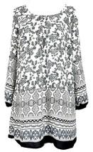Charlotte Russe Women's Mini Dress Size S Open Back Long Sleeve - $14.81