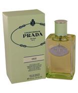 Prada Infusion D'iris by Prada Eau De Parfum Spray 3.4 oz for Women - $79.00