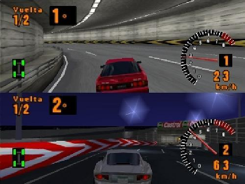 Gran Turismo 1, Sony Playstation One PS1, Import Japan Game