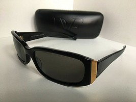 New Polarized Oliver Peoples  Black  57mm Women's Sunglasses Japan - $229.99