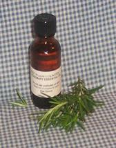 ROSEMARY ESSENTIAL OIL 1 oz - $8.00