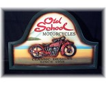 Motorcycle plaque thumb155 crop