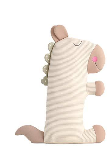 Cuby International Organic Pony Horse Big Large Size Attachment Doll Stuffed Ani
