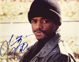 Larenz Tate Authentic Autographed Photo Coa Sha #10981 - $40.00