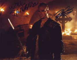 Will Sanderson AUTHENTIC Autographed Photo COA SHA #22930 - $50.00