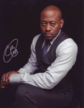Omar Epps Authentic Autographed Photo Coa Sha #58985 - $55.00
