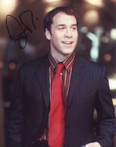 Jeremy Piven Authentic Autographed Photo Coa Sha #31945 - $45.00