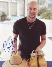 Chris Judd Authentic Autographed Photo Coa Sha #64506 - $40.00