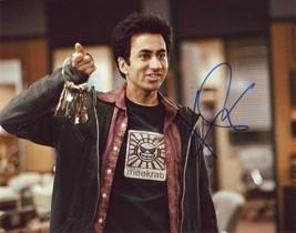Kal Penn AUTHENTIC Autographed Photo COA SHA #30083 - $55.00