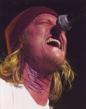 Wes Scantlin Authentic Autographed Photo Coa Sha #46780 - $55.00