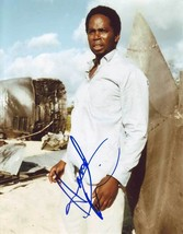 Harold Perrineau Jr. AUTHENTIC Autographed Photo COA SHA #76177 - $50.00