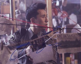 James Kyson Lee AUTHENTIC Autographed Photo COA SHA #95112 - $60.00