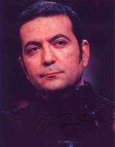 Hany Abu Assad Authentic Autographed Photo Coa Sha #52148 - $55.00