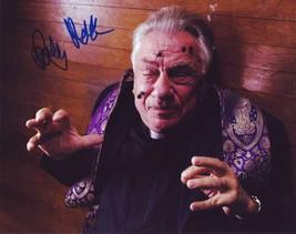 Philip Baker Hall Authentic Autographed Photo Coa Sha #77414 - $50.00