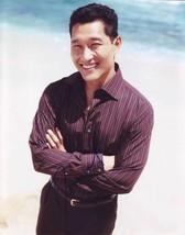 Daniel Dae Kim Authentic Autographed Photo Coa Sha #44827 - $50.00