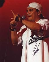 Carlos Mencia Authentic Autographed Photo Coa Sha #98810 - $50.00