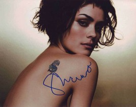 Shannyn Sossamon Authentic Autographed Photo Coa Sha #40609 - $50.00