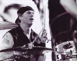 Chad Smith AUTHENTIC Autographed Photo COA SHA #47346 - $55.00