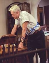 Hal Holbrook Authentic Autographed Photo Coa Sha #35480 - $65.00