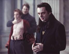 Michael Sheen Authentic Autographed Photo Coa Twilight Sha #22692 - $65.00