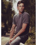 Skeet Ulrich AUTHENTIC Autographed Photo COA SHA #70061 - $55.00