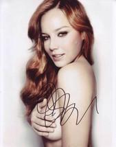 Abbie Cornish Authentic Autographed Photo Coa Sha #64621 - $70.00