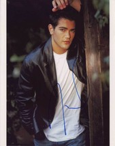 Jesse Metcalfe AUTHENTIC Autographed Photo COA  SHA #45043 - $50.00